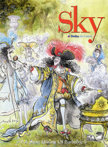 Searle Sky cover